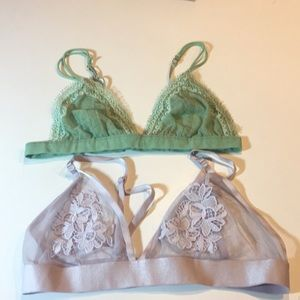 Other - Lace bras
